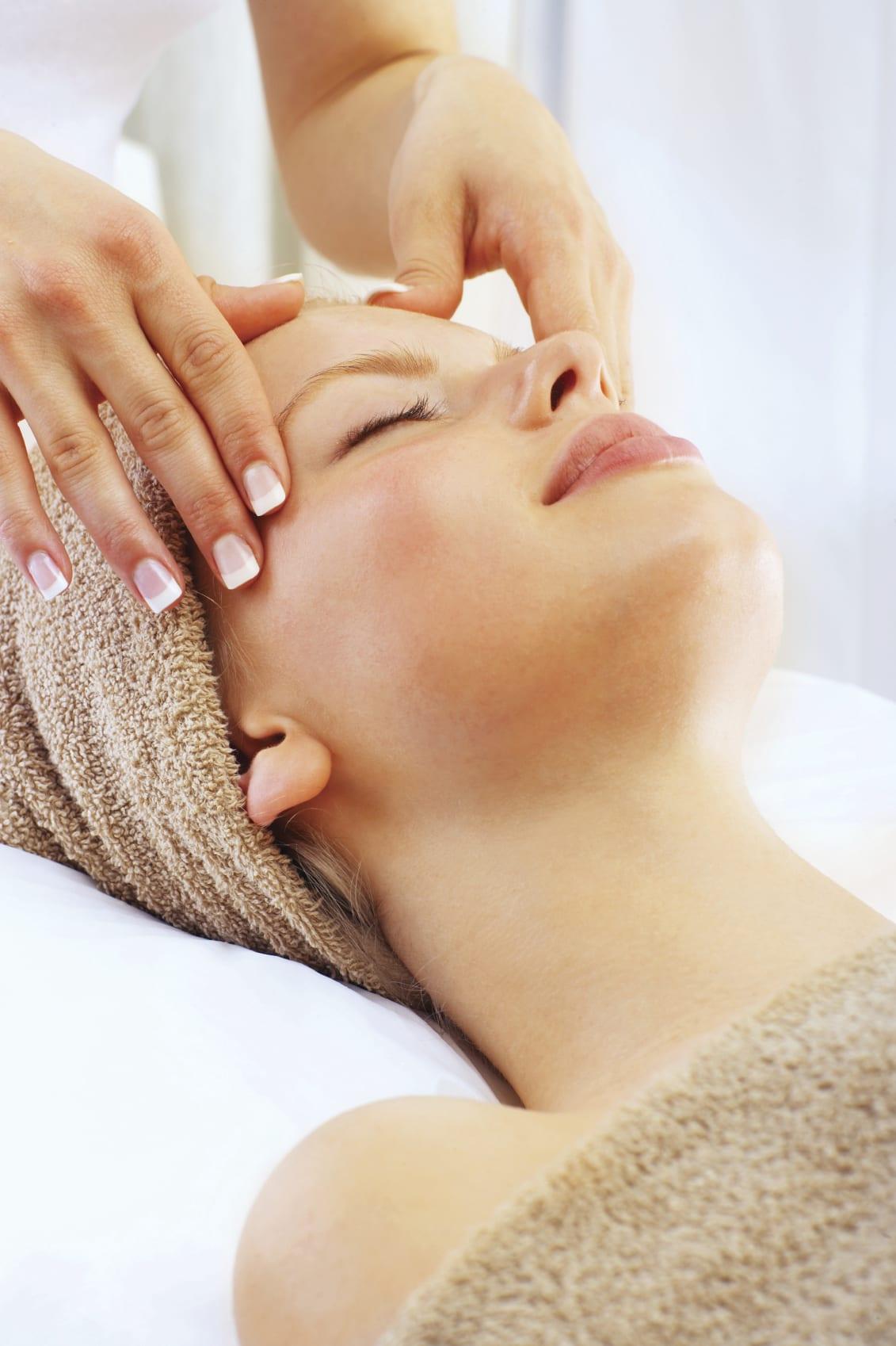 massage tete 1