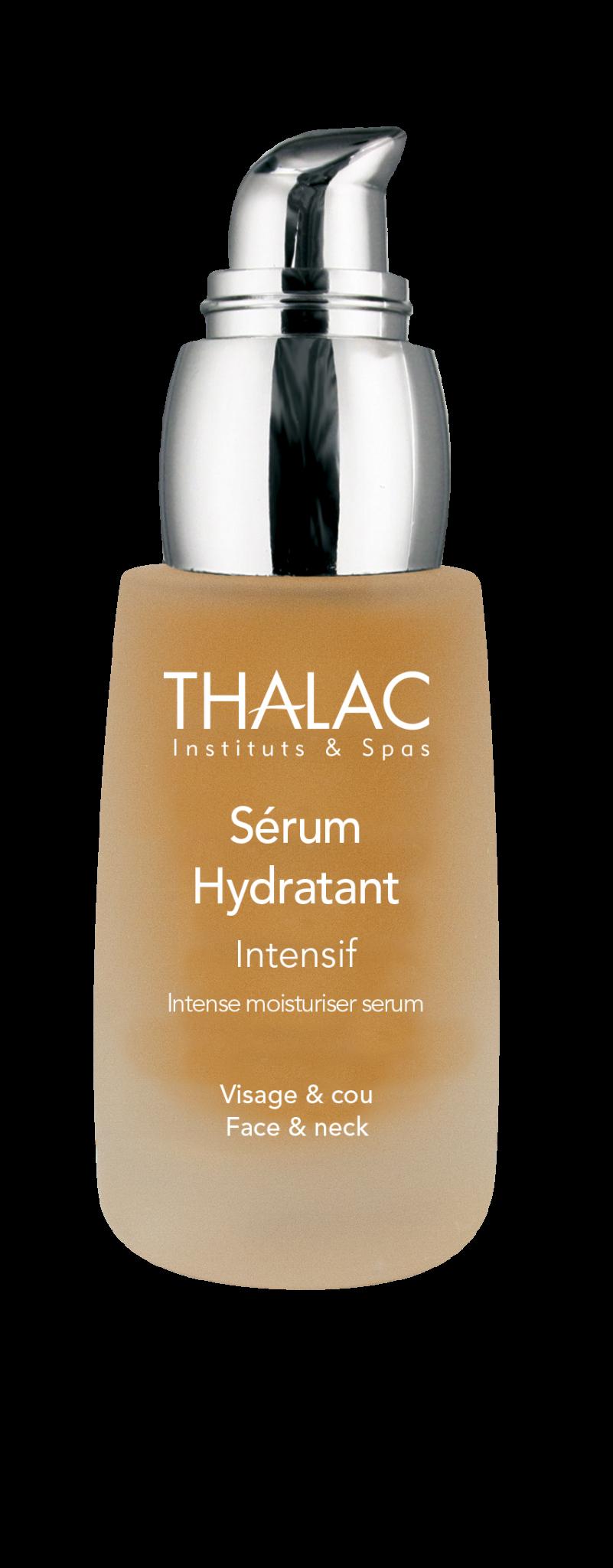 Serum Hydratant