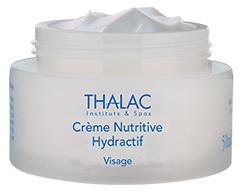 creme nutritive hydractif
