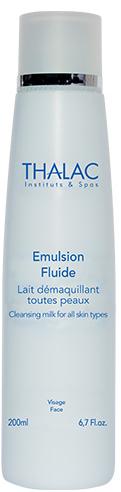 emulsion fluide