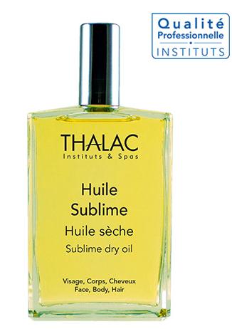 huile sublime