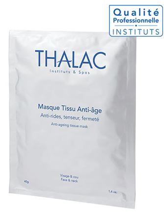 masque tissu anti age